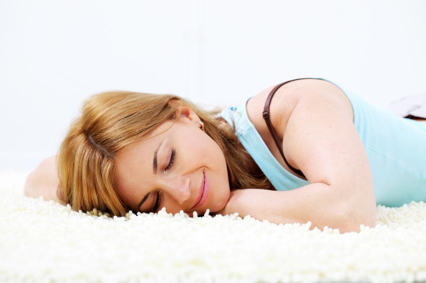 jenis karpet wol